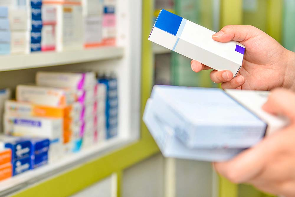 Defective Drugs and Services